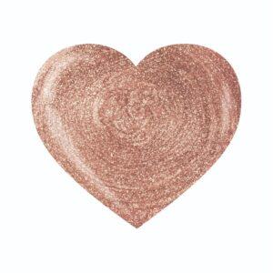 Veneer - Rose Gold Slippers
